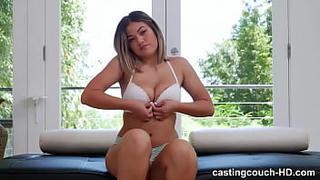 Asian Girl Loves Her First Black Dick