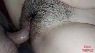My SISTER SISTER lets me fuck her when we are home alone