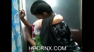 Indian Desi sexy girl in churidar (new)