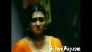 busty-babe-sona-thrown-in-bed-and-fucked-in-telugu-movie-mrugam-video
