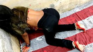 बड़ी गांड वाली लड़की को गांड मार कर सुजा दिया हिन्दी ऑडियो