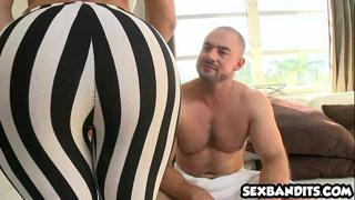 Indian babe Priya Rai always gets nasty with huge tits 10