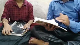 कॉलेज के लड़की ने पढ़ाई नहीं की तो टीचर ने अच्छे चोद डाला(हिंदी क्लियर ऑडियो)